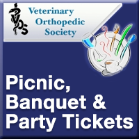 Picnic, Banquet and Party Tickets
